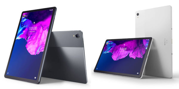 Lenovo Tab P11 launched
