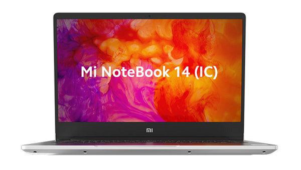 Mi NoteBook 14 14 .