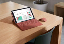 Microsoft Surface Pro 7 Plus launched