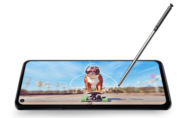 Moto G Stylus 2021 launched
