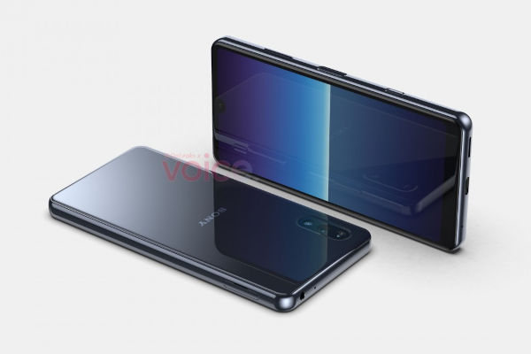 New Sony Xperia Compact first renders leak 3