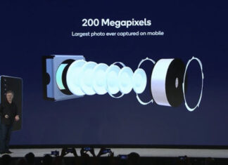 Phones With 200MP Samsung Camera Coming Soon