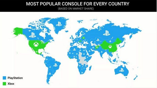 PlayStation 5 Dominance