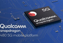 Qualcomm Snapdragon 480 5G Announced
