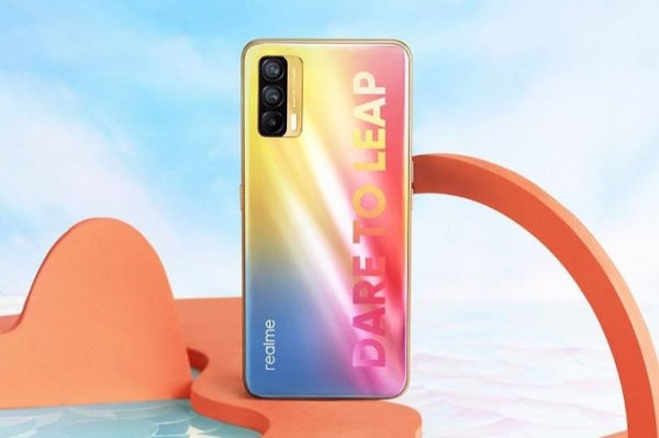 Realme V15 5G launched