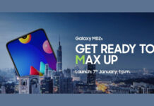 Samsung Galaxy M02s Launch Date