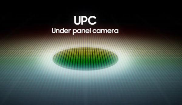 Samsung Teases Laptop With Under display Selfie Camera 1