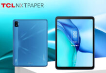 TCL NXTPAPER launched