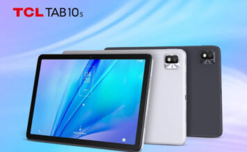 TCL Tab 10S launched