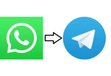 Telegram Now Allows You To Import WhatsApp Chats 4