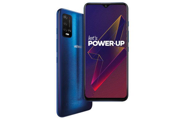 Wiko Power U20 1