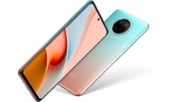 Xiaomi Mi 10i 5G launched