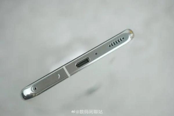 Xiaomi Mi 11 Ports