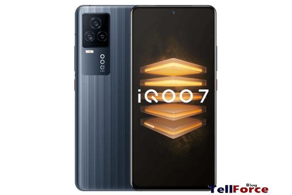 iQOO 7 Price