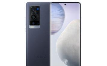 vivo X60 Pro 1