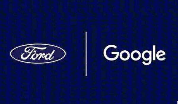 Ford and Google