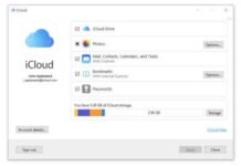 Google Chrome Extension for iCloud Passwords