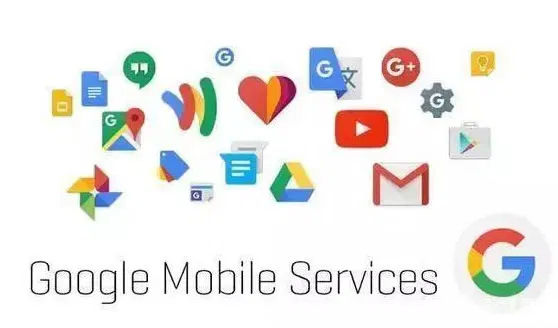 Google Mobile Services