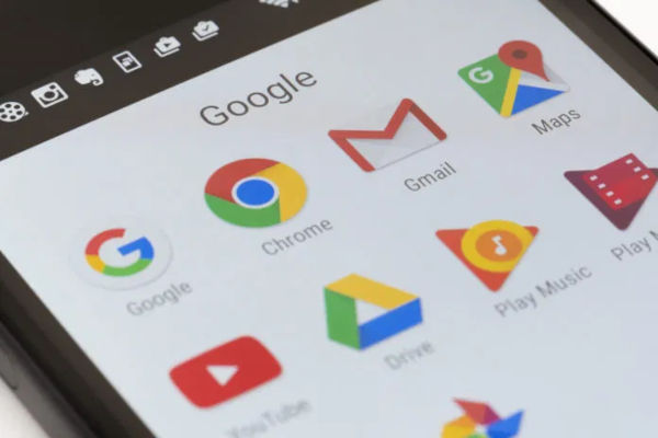 Google Services on Android