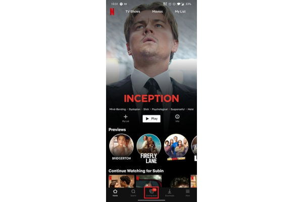 How to See What isComing Soon on Netflix
