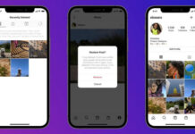 Instagram Adds A Recently Deleted Feature to Help Users Restore Deleted Posts
