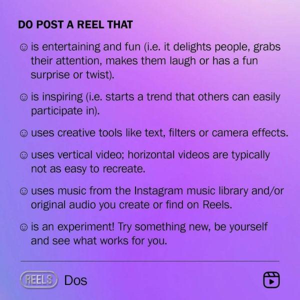 Instagram stops promoting recycled TikTok videos in Reels 1