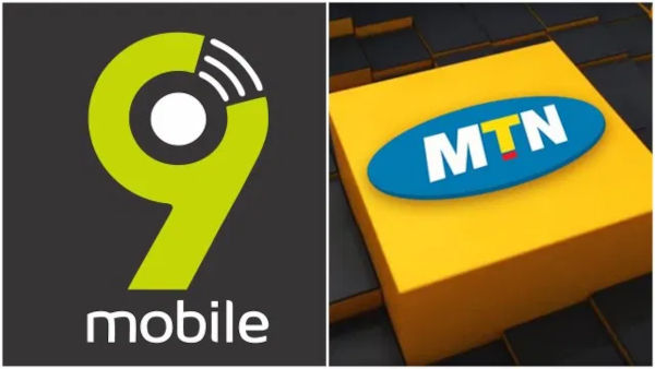 MTN and 9mobile
