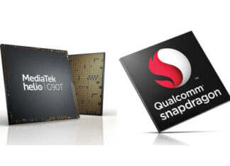 Mediatek and Qualcomm