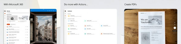 Microsoft Office App iPadOS Finally Get Optimized