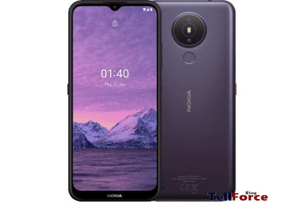 Nokia 1.4 1