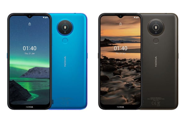 Nokia 1.4 launched