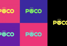 Poco Unveils A New brand Logo And Mascot