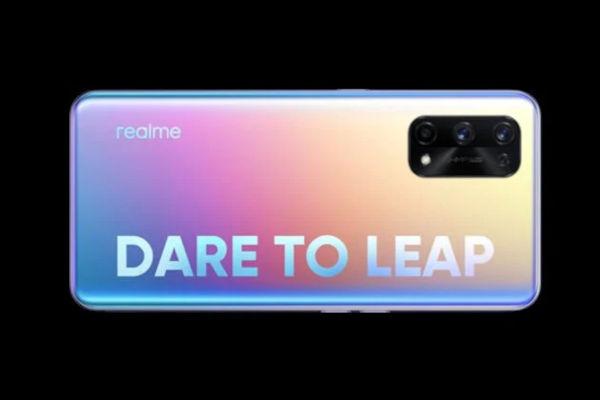 Realme X7 Pro fantasy