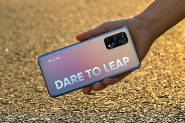 Realme X7 Pro launched