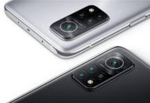 Redmi K40 Camera