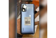 Redmi Note 10 Hands On Video Leaked