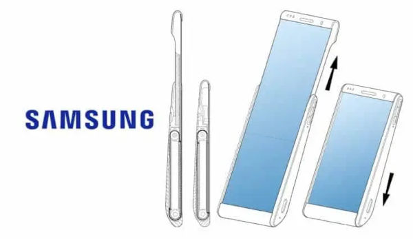 Samsung confirms its Working rollable and slidable displays in the works