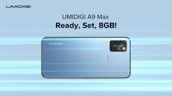Umidigi A9 Max Specs and Renders Leaks With powerful performance