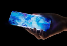 Xiaomi Launches Concept Smartphone With Quad curve Waterfall Display