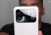 Xiaomi Mi 11 Ultra Leaks 1