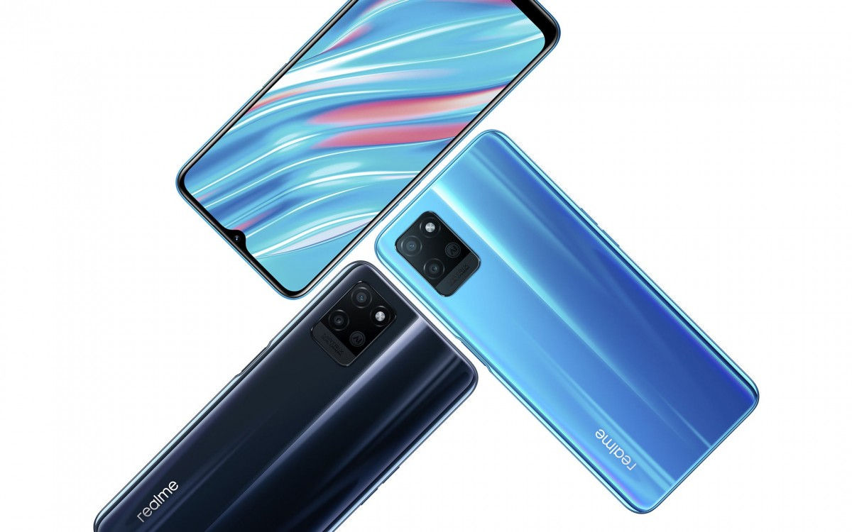 realme V11 5G launched