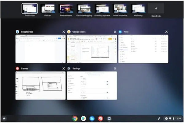 Chrome OS turns 10 gets new update with cool features 4