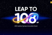 Details On Its 108MP Cam Ahead Of Realme 8 Pro launch