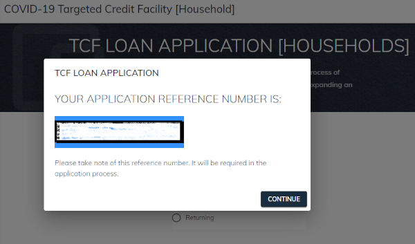 How To Apply For Covid 19 Loan 2021 2