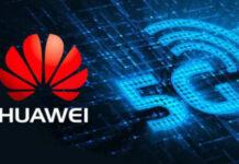 Huawei 5G Tech