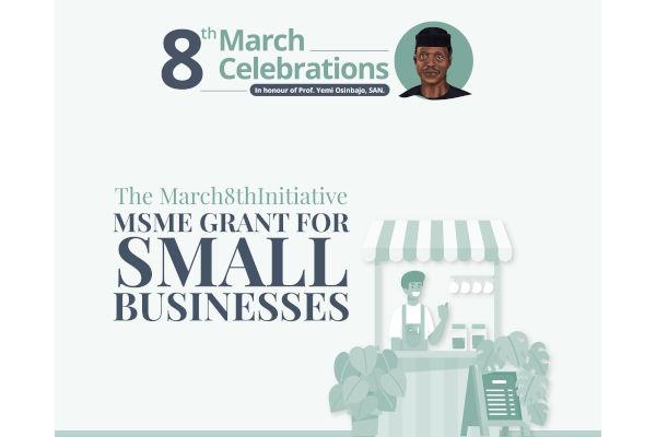 March 8th Initiative