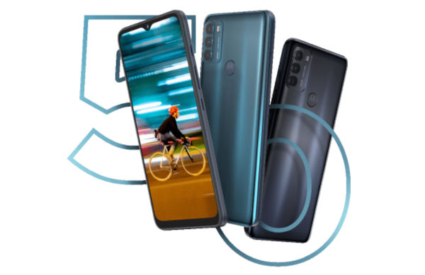 Moto G50 launched