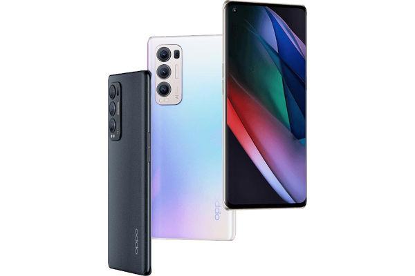 Oppo Find X3 neo launched