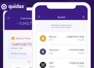 Quidax exchange