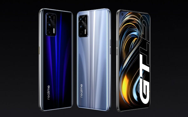 Realme GT 5G Launched